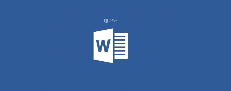Comment créer un formulaires dans Microsoft Word